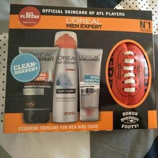 L'Oreal Men Expert Shaving Pack