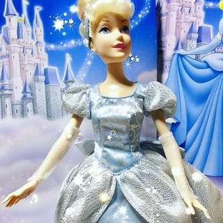 Tokyo Disneypark Exclusive Cinderella Doll