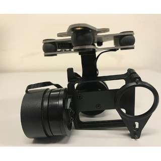 FeiYu Tech 2D 2-Axis Brushless Gimbal for Multi-Rotor or Aircraft