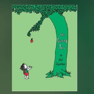 The Giving Tree / Books / Recommended Read / 2 Year Old / 3 Year Old / 4 Year Old / Must Read