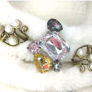 CINCIN ANTIQUE #1