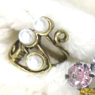 CINCIN ANTIQUE #2