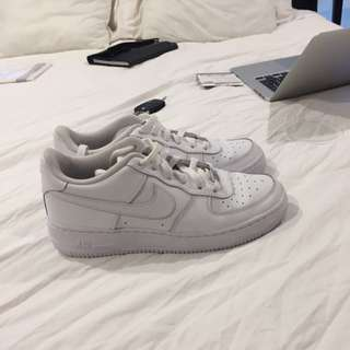 NIKE Air Force 1 (low) RRP 150