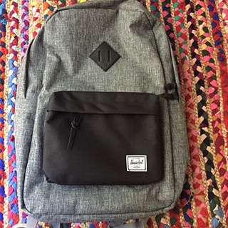 Brand New With Tags Herschel Backpack