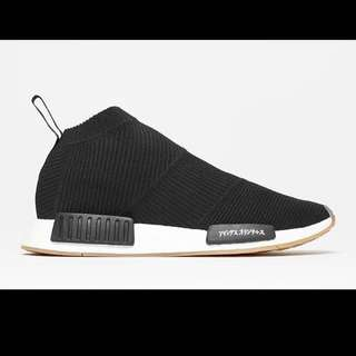 Adidas nmd city sock United Arrows & Sons Cs1 Citysock