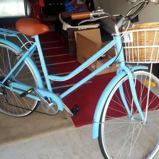 Retro Bicycle $100 ONO