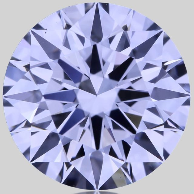1.14 Carat VS1-F GIA Certified Triple Excellent Diamond - Direct Order Selects Program - Luzure Jewelry