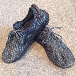 Adidas Yeezy 350 Boost (Replica)