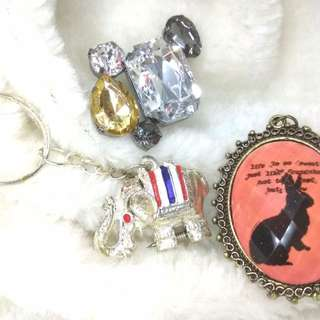 GANCI THAI ELEPHANT