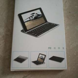 "Bluetooth Keyboard For 7"" Tablets"