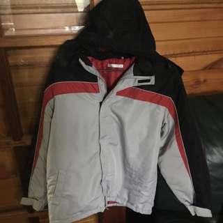 Boys Sz14 ☔️ Winter Coat