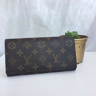 Replica LV Monogram Wallet