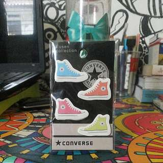 [Repriced] Sticker Converse