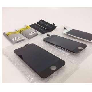 REPAIR LCD/BATTERY IPHONE PROMOTION MURAH