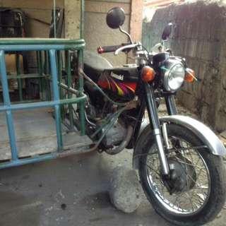 Old Kawasaki For Sale