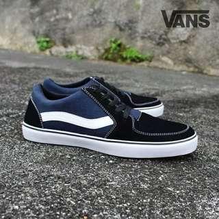 e815f4ca93f735 Sepatu Pria Vans
