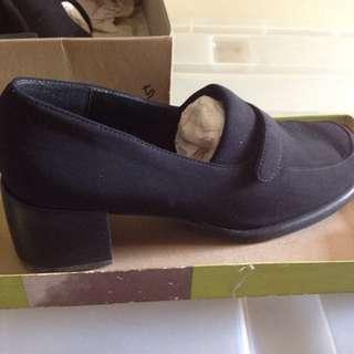 Rockport Soul Sensation Closed Black Shoes