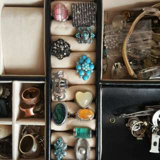 Preloved Rings