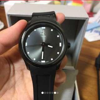 CK錶 超級降價 求售