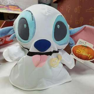 Brand NEW Stitch Plushies