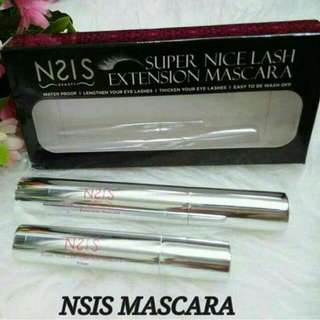 Nsis Extension Mascara