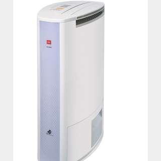 KDK GZJ90H 九公升 ECONAVI 熱石式 抽濕機👍🏽全新🎉