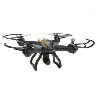 Cheerson CX-35 FPV Drone With 8Channels And FPV Display Screen!