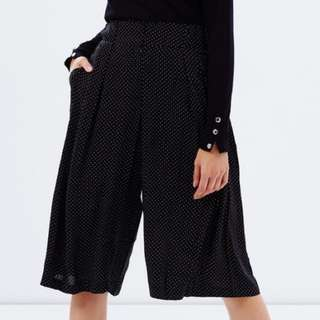 MNG BNWT Size 34 (XS) Culottes