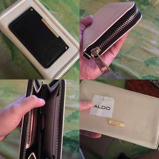 Auth Aldo Wallet
