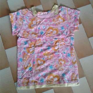 LOVERSkids Lasies T Shirt By SUPERLOVERS