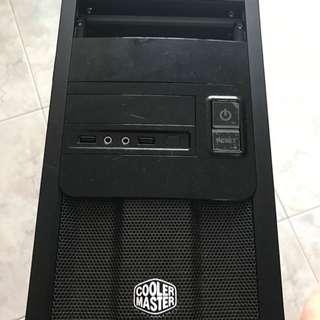 COOLER MASTER pc Case