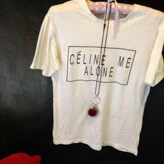 Kaos Celine M