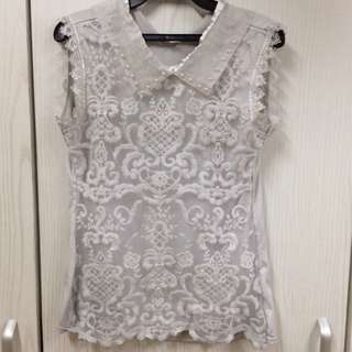 ‼️REPRICED Formal blouse