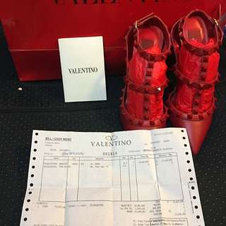 Valentino Shoes 100% Auntentic