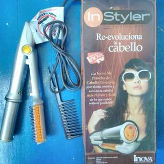 As Seen On TV -- Instyler