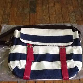 Summer Canvass Bag