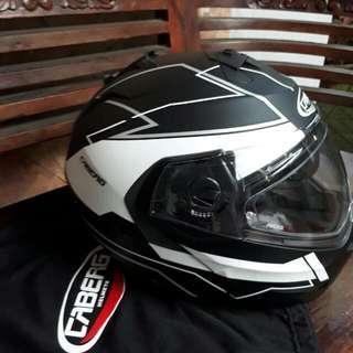 Authentic Caberg Duke Helmets