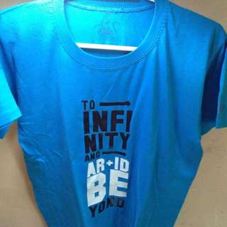 Mapua Arki Shirt Blue