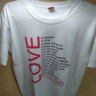 Motivational Bible Verse Shirt