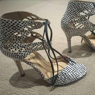 Sportsgirl Shoes