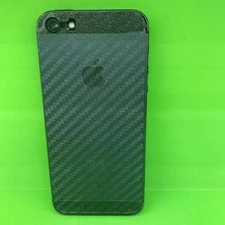 iPhone 5 32G-灰黑