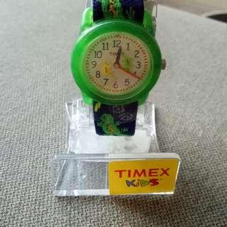 Timex Kids Gecko Watch