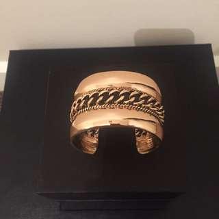 Gold Kookai Bracelet