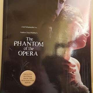Phantom Of The Opera Piano Music