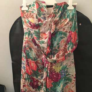 Zimmermann Silk Dress, Size 0