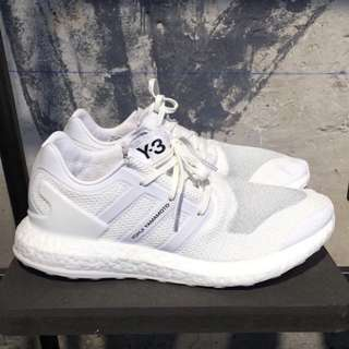 Y3 Pure Boost ZG