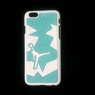 Jordan Case For IPhone 6/6s