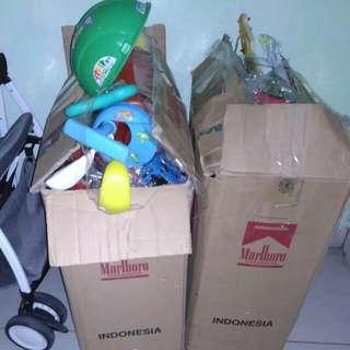 Trusted Mainan Borong