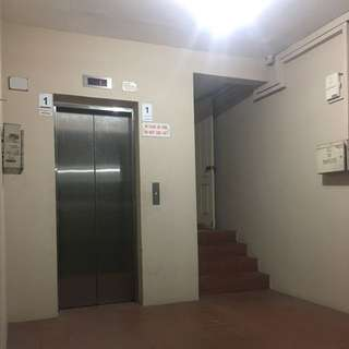 Rose Lane Condo Room For Rent Free Carpark