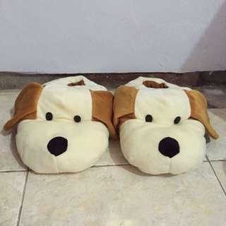 cute max! ✨ Boomber Shoes/Sandal Rumah/Sandal Kamar 😻 Slipper Slippers